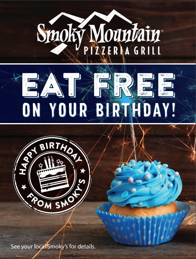 Smoky Moutnain ad